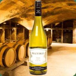 Baccolo Bianco IGT Casa, Casa Defra, Caja con 6 botellas de 750ml