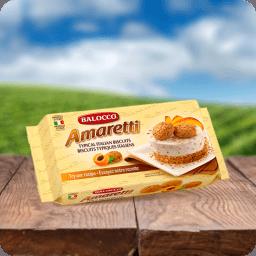 Galleta Amaretti, Baccolo