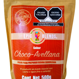 7F-Epic ChocoAvellana 500