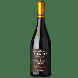 Altavilla della Corte IGT, Firriato, Cosecha 2016, Caja con 6 botellas de 750ml