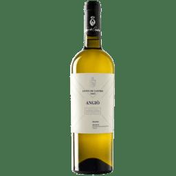 Angio Fiano Salento IGT, Leone de Castri, Cosecha 2017, Caja con 6 botellas de 750ml