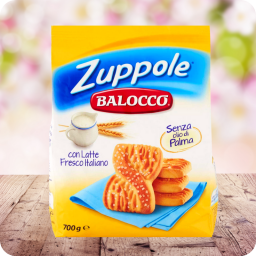 Bacolo galletas zuppole