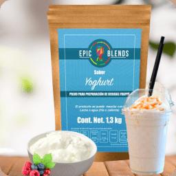 Base Para Bebidas Sabor Yoghurt