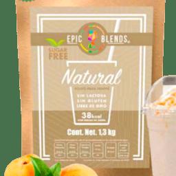 Base Para Bebidas Sugar Free Sabor Natural producto