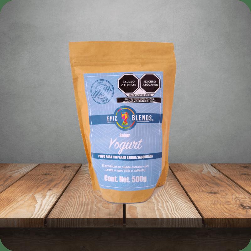Base Para Bebidas Yoghurt Producto