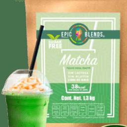 Epic Matcha Producto
