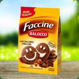Galleta Faccine, Baccolo