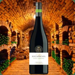 Rocca Perciata IGT, Firriato, Cosecha 2019, Caja con 6 botellas de 750ml