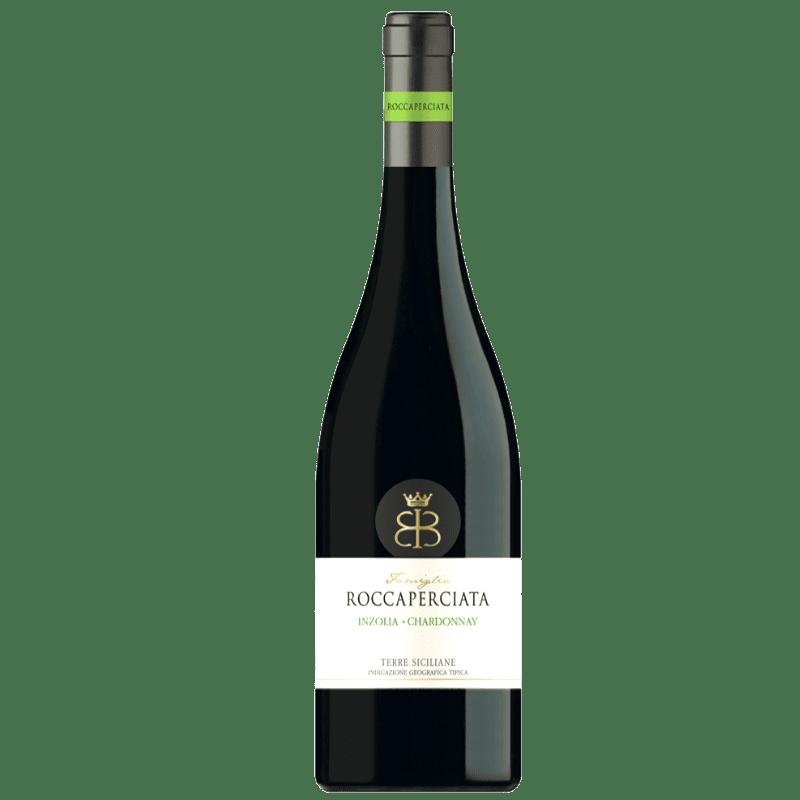Roccaperciata IGT Firriato, Cosecha 2019 Caja con 6 botellas de 750ml